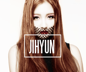 4minute, jihyun, and crazy image