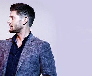 dean winchester, handsome, and spn image