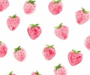 background, love, and fruit image