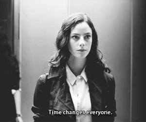 skins, time, and quotes image