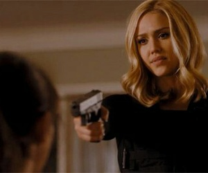 barely lethal image