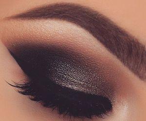 amazing, gorgeous, and make up image