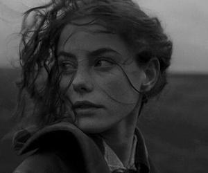 KAYA SCODELARIO, skin, and grunge image