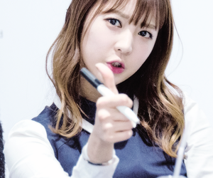 exid, kpop, and hyerin image