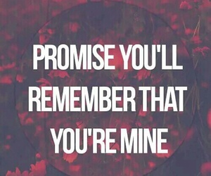 promise, quotes, and lana del rey image