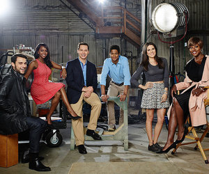 htgawm, cast, and people image