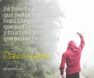 frases, inspirational, and paulo coelho image