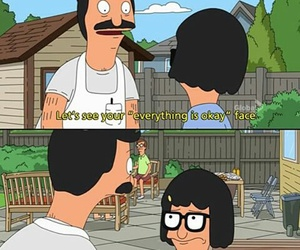 bobs burgers and tina image