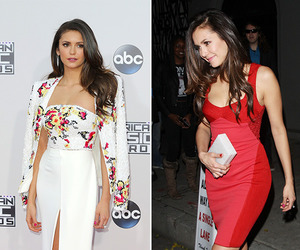 beautiful, Nina Dobrev, and princess image