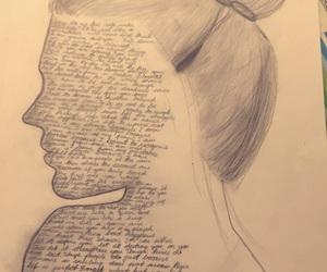 drawing, forgiveness, and shy image