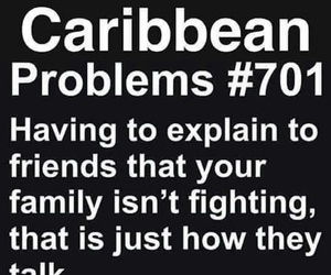 west indian, caribbean girls, and caribbean problems image