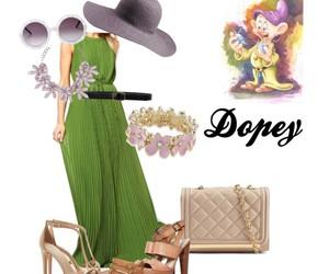disney, dopey, and dwarf image