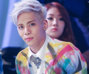 SHINee, asian, and bling image