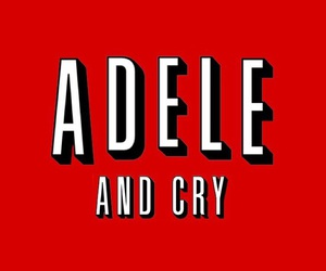 25, Adele, and wallpaper image