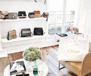 fashion, chloe, and bag image