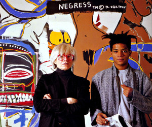 andy warhol and art image