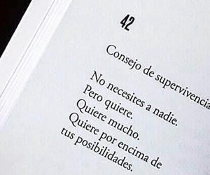 frases, book, and espanol image