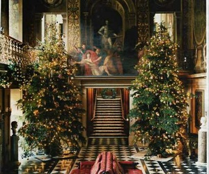 chatsworth hall, country, and decor image