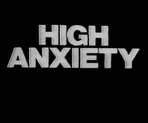 anxiety, grunge, and high image