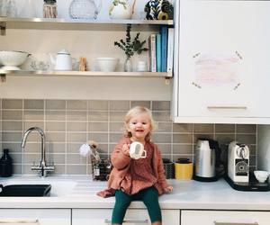 cute, child, and fashion image