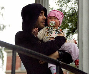 jared leto, 30stm, and baby image