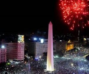 argentina, buenos aires, and macri image