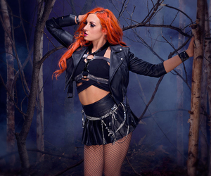 divas, wwe, and becky lynch image