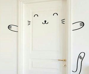 cats, tumblr, and diy image