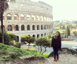 Coliseum, lastday, and europe image