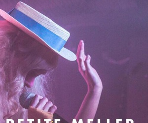 girl and petite meller image