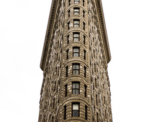 new york, architecture, and nyc image