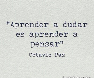 frases, quote, and octavio paz image