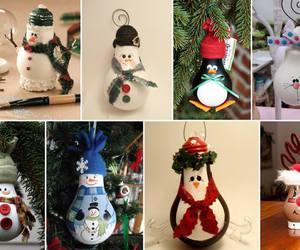 christmas, decor, and ideas image