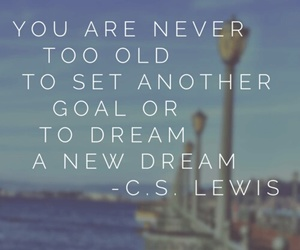 Dream, quotes, and goals image