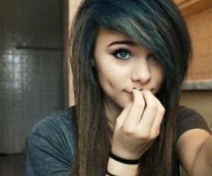 girl emo image