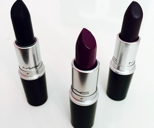 beauty, mac, and rouge image