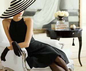 fashion, classy, and pretty image
