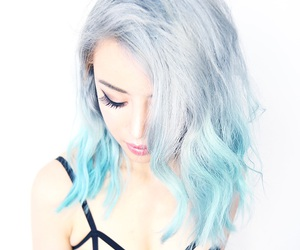 wengie and hair image