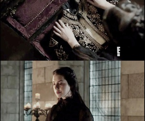 memories, mary stuart, and reign image