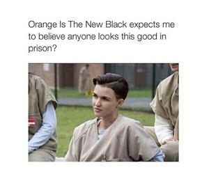 orange is the new black image