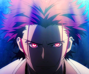 anime, mikoto, and k project image