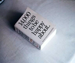 book, happiness, and be happy image