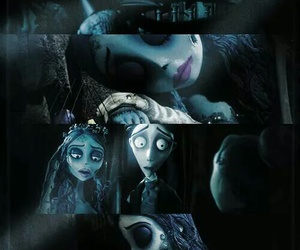 film, noiva, and corpse bride image