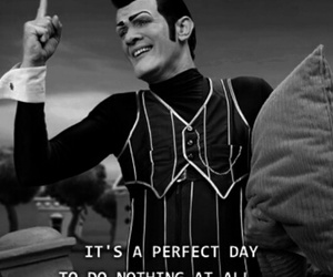 lazy town and freddie faulig image