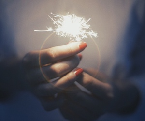 sparkle, light, and photography image