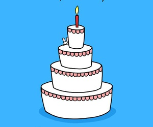 bday, wishes, and birthday image
