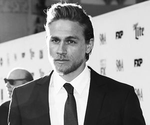 Charlie Hunnam, Hot, and sexy image