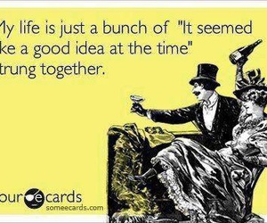 funny, quote, and ecards image
