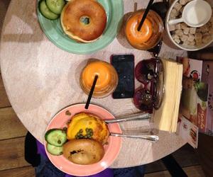 amsterdam, tuna, and carrot juice image