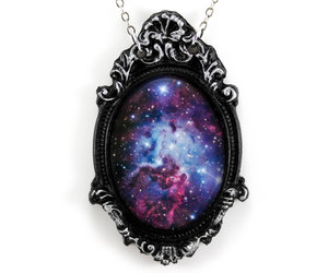 etsy, galaxy space stars, and rockabilly steampunk image